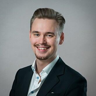 Picture of Alexander Heimonen