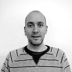 Picture of Mikael Cronqvist