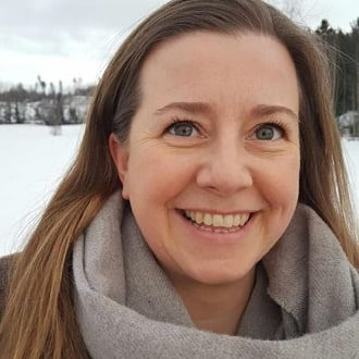 Bild på Veronica Väyrynen