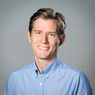 Picture of Jacob Lundberg