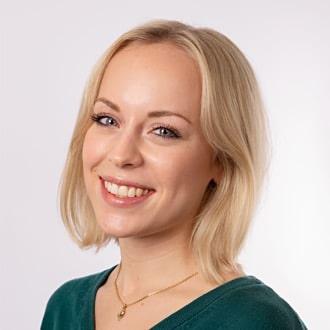 Picture of Frida Bergqvist