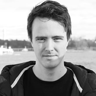Picture of Henrik Agner