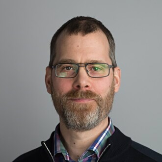 Picture of Mattias Victorin