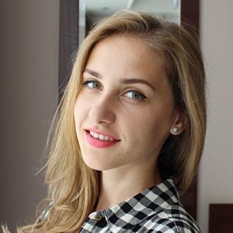 Picture of Yana Malolitko