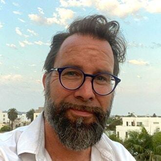 Picture of Kalle Bergman