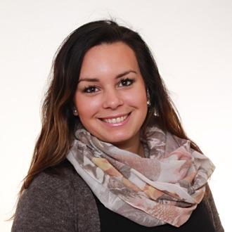 Kuva henkilöstä Nadja Brännbeck