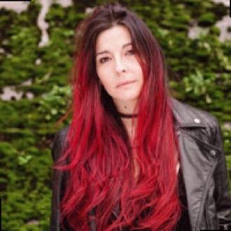 Picture of María Francesca Aravena