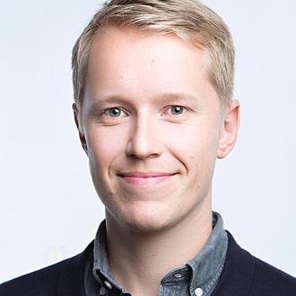 Picture of Daniel Karsberg