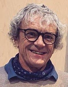 Picture of Jan Burenius
