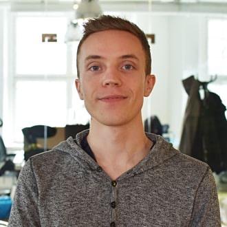Picture of Patrik Westerlund