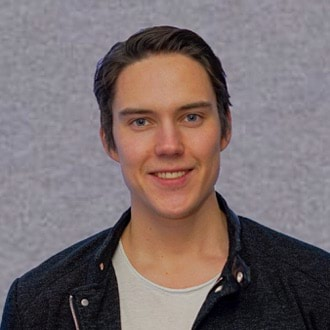 Picture of Petter Tofte
