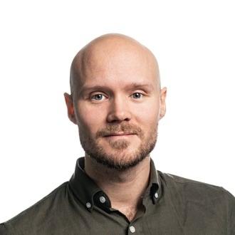 Picture of Martin Johansson