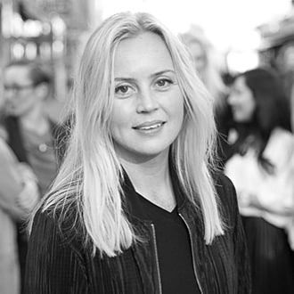 Picture of Anna Maria Lindqvist