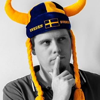Picture of Christian Arvidsson