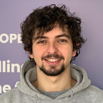 Picture of Mujo Hadzic