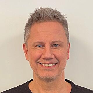 Bild på Johnny Schöön