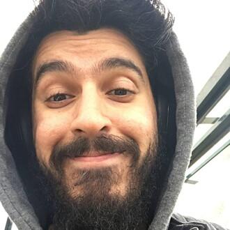 Picture of Mustafa Hamra