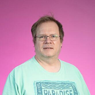 Kuva henkilöstä Kari Tanskanen