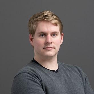 Picture of Hannu Tuovinen