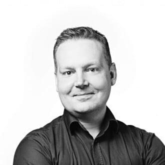 Picture of Rasmus Ginnerup Lawaetz