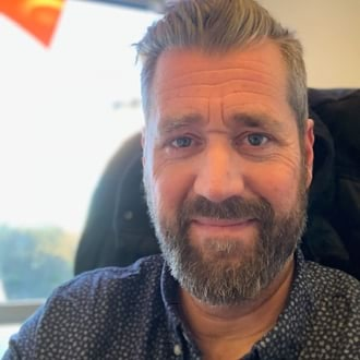 Picture of Søren Brinch Vestergaard