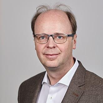 Bild på Stefan Johnsson