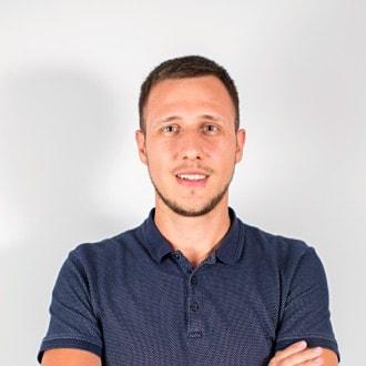 Picture of Georgi Bebov