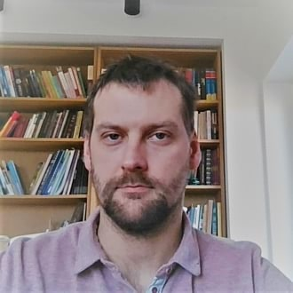 Picture of Przemysław Łupiński