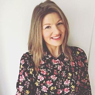 Picture of Katja Bormann