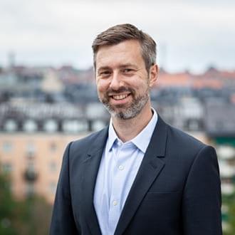 Picture of Philip Nobel
