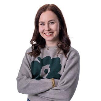 Kuva henkilöstä Miia Pieniniemi