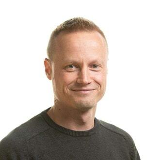 Kuva henkilöstä Petteri Pietilä
