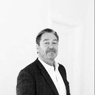 Bild på Håkan Petersson
