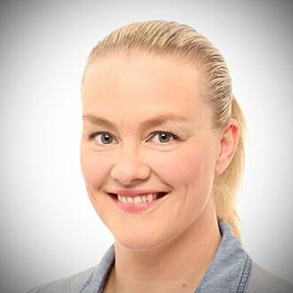 Kuva henkilöstä Johanna Vasala