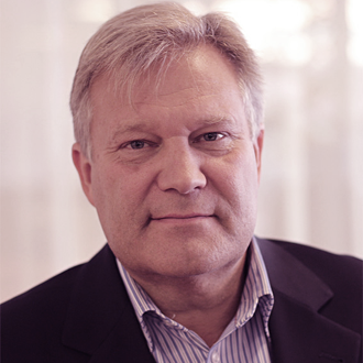 Picture of Martin Sandén