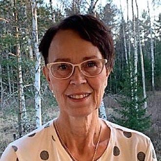 Kuva henkilöstä Hanna-Pia Björklöv