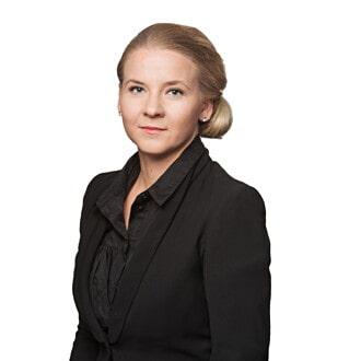 Kuva henkilöstä Linda Kaarna