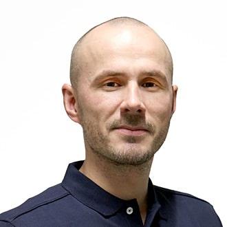 Kuva henkilöstä Heikki Säily