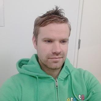 Kuva henkilöstä Sami Myöhänen