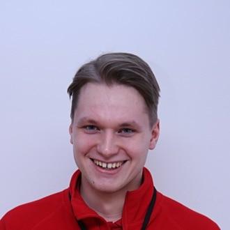 Kuva henkilöstä Kalle Niemelä
