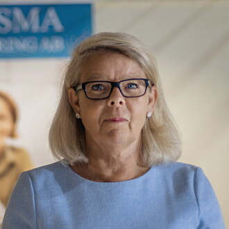 Bild på Agneta Ståhl