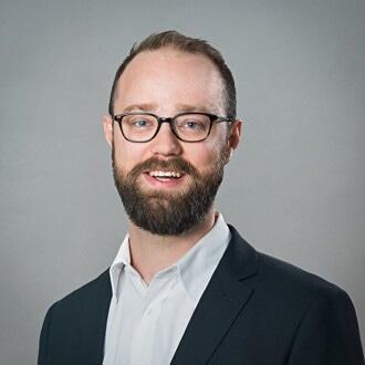 Picture of Erik Modé