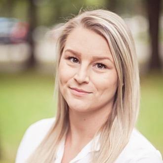 Bild på Emelie Swedén