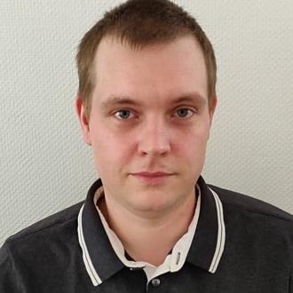 Kuva henkilöstä Petteri Karjala