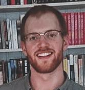 Picture of Øyvin Higdem Waaler