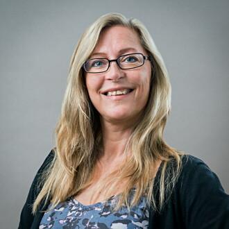 Picture of Anette Gradin
