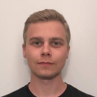 Picture of Benjamin Sjöström