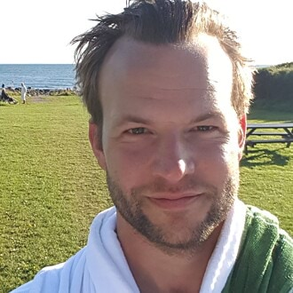 Picture of Petter Klang