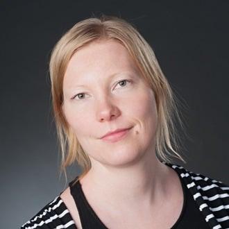 Kuva henkilöstä Hanna Koivistoinen