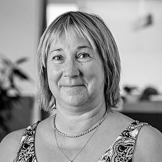 Bild på Kerstin Öhlund